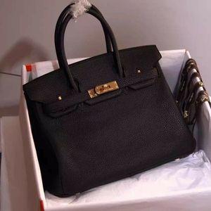 Hermes Birkin Togo Genuine Leather